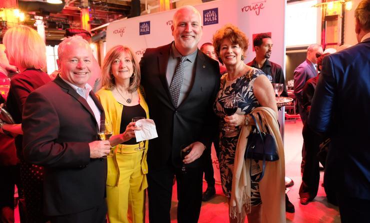 La 2e édition du Gala Readers Choice Awards s'est tenue à Toronto le 16 mai