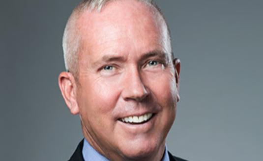 Terry Dale, USTOA President