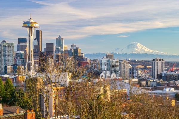 Sleepless No More In Seattle Later >> Sleepless In Seattle Not In These Digs Travelpulse