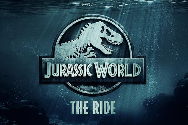 Universal Studios Hollywood Opens New Jurassic World Ride
