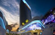 The proposed Circa Las Vegas hotel