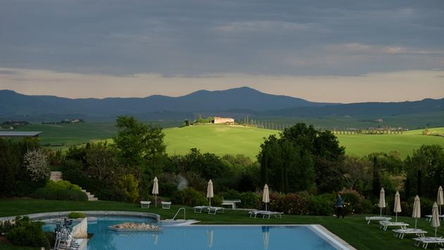 Adler Thermae Spa Italy