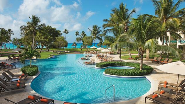 Hilton La Romana is Now Open for Bookings!
