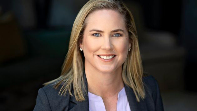 Leading Hotels of the World president and CEO, Shannon Knapp