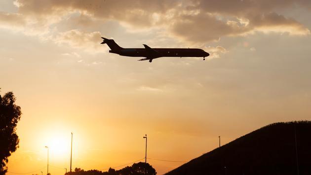 McDonnell, Douglas, MD-80
