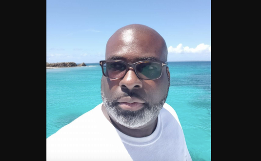 Edouard Jean, owner of Massive Travels