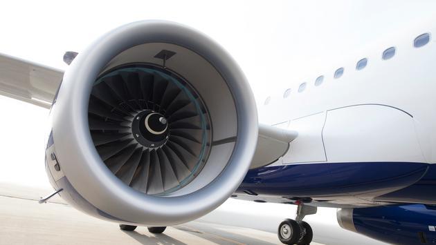 JetBlue Airbus A321.