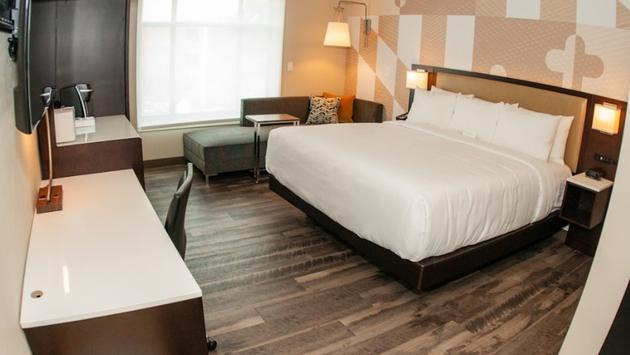 Cambria Hotel College Park, Maryland