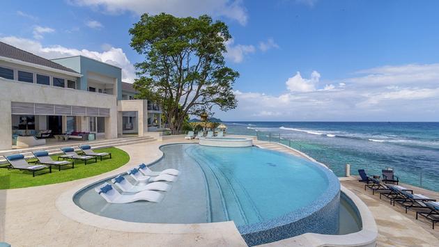 Buttonwood Reef, Ocho Rios, Jamaica