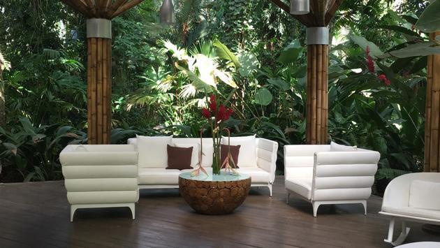 Hôtel Le Cameleon, Costa Rica