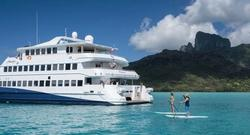 Enjoy Reduced Rates on Haumana Cruises in Bora Bora & Taha'a!