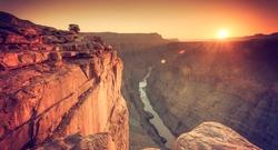 From the Big Apple to the Grand Canyon, see North America from a new perspective