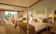 $635 Instant Credit + 60% Off | Caribbean Beachfront Grande Luxe Club Level Room