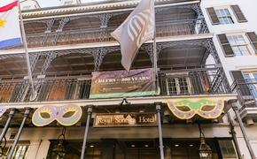 Royal Sonesta NOLA, New Orleans
