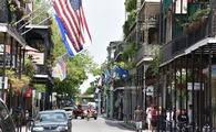 Royal Street New Orleans