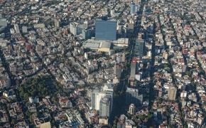 World Trade Center Mexico City