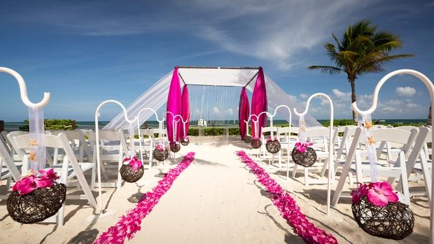 BlueBay Hotels Wedding