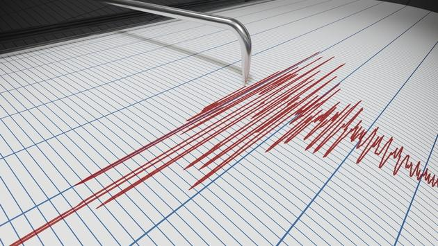 Seismograph, earthquake, travel
