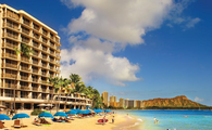 Outrigger Reef Hotel