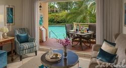 $635 Instant Credit in St. Lucia | Swim Up Lover's Lagoon Honeymoon Club Level