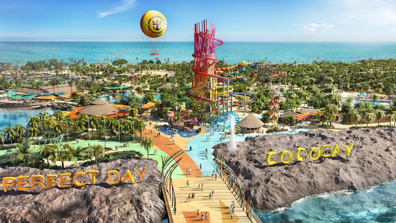 Get Ready to Experience the Perfect Day at CocoCay