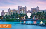 Receive $100 in Instant Savings at Atlantis Paradise Island Bahamas