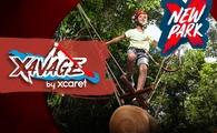 NEW PARK! XAVAGE by xcaret