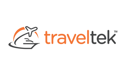 Traveltek Logo