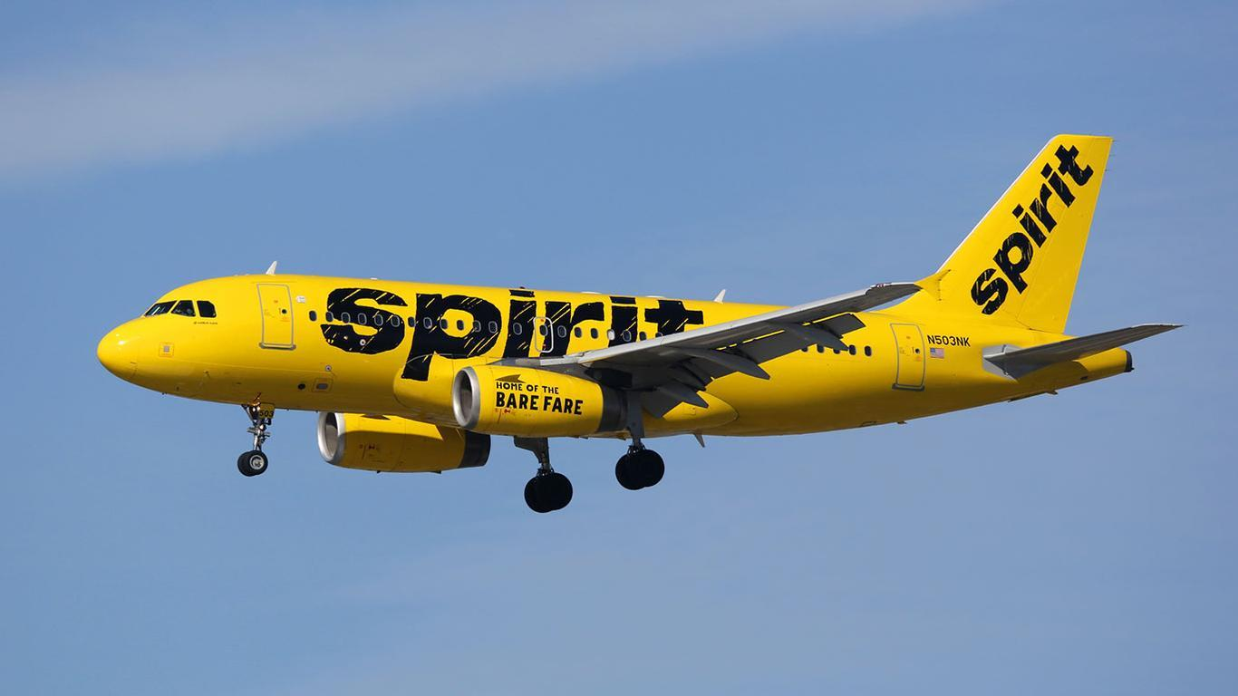 New York Couple Sues Spirit For Alleged Remarks