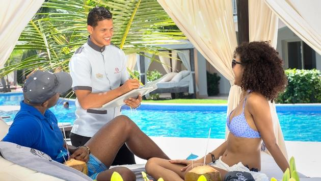 Book by 9/30/18 for Adults-Only Clubs at Majestic Resorts in Punta Cana!