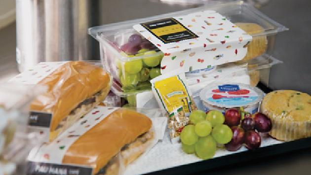 Hawaiian Airlines will continue is free Pau Hana Café in-flight meals.