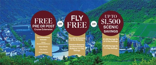 Stay, Fly or Save - Details