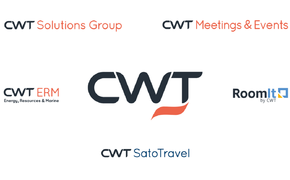 Carlson Wagonlit becomes CWT