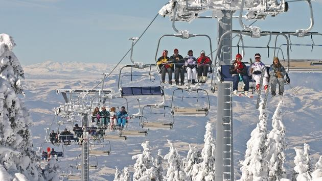 Kopaonik Mountain Resort
