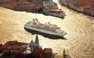 Get $1,000 Shipboard Credits with Seabourn