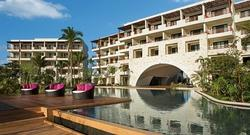 Secrets Akumal Riviera Maya is the 20th AMResorts property to earn the coveted AAA Four-Diamond Award.