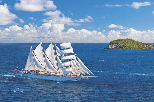 Star Clippers Waives Some Single Supplements