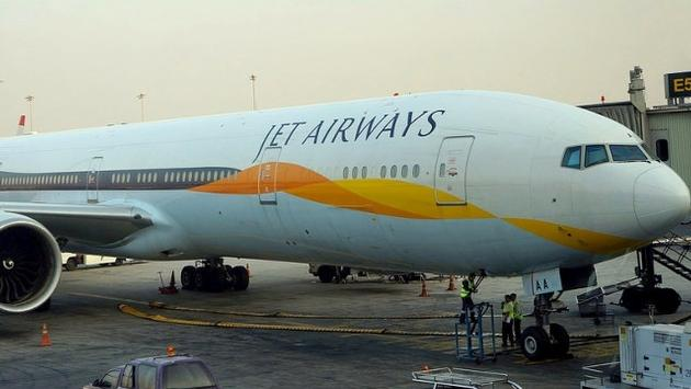 Jet Airways grounds pilots after fight