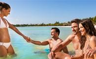 11th Guest Stays Free or Receive a Complimentary 11th Room at Barcelo Hotel Group!