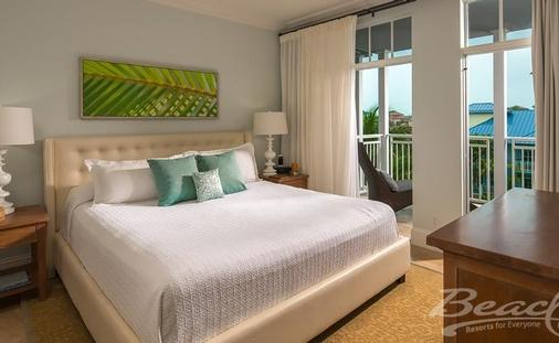 Up to $335 Instant Credit in Turks & Caicos |  Key West Luxury One Bedroom Concierge Suite