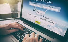 booking flight travel (Photo via scyther5 / iStock / Getty Images Plus)