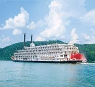 American Queen Steamboat Company Blog