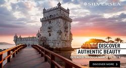 Extended: Silversea's Bonus Savings Days Ends March 31