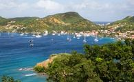 Martinique is seeing a surge in tourism, thanks to cruise ship arrivals.