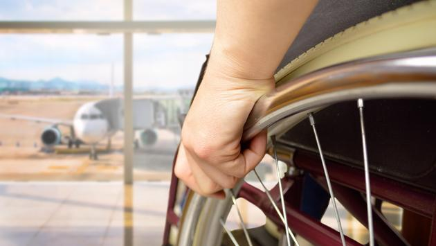 Wheelchair travel