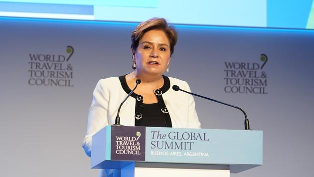 Patricia Espinosa, Executive Secretary, United Nations Framework Convention on Climate Change (UNFCCC)