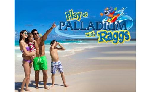 Meet Raggs and his friends, the new hosts of the Palladium Family Program!
