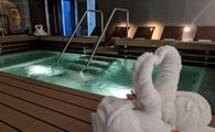 Aurea Spa, MSC Seaside