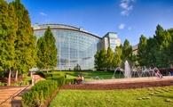 Gaylord National Resort; National Harbor, Maryland.