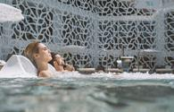 Rock Spa Pool, All-Inclusive Hard Rock Hotels